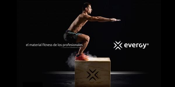 Thomas Wellness Group presentará Evergy en Gym Factory