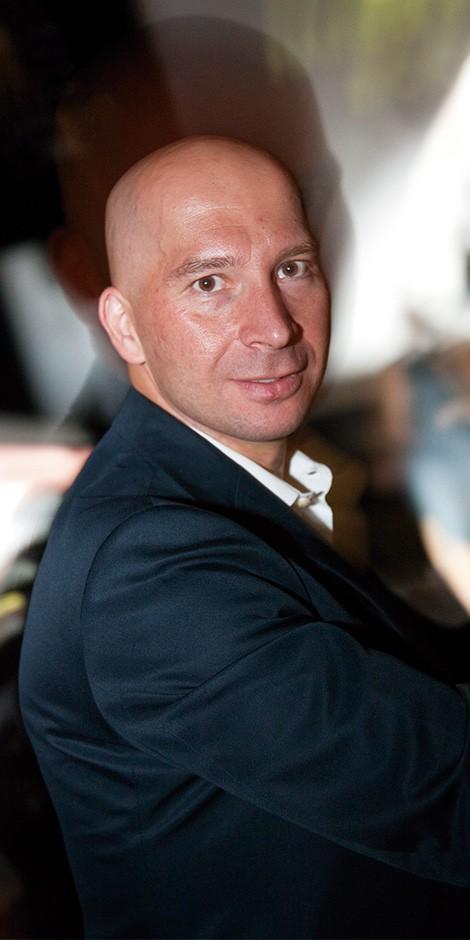 Tomás Junquera, CEO de Thomas Wellness Group
