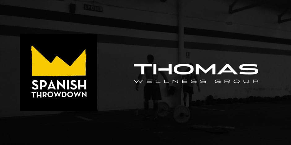 Thomas Wellness Group y Spanish Throwdown ultiman preparativos