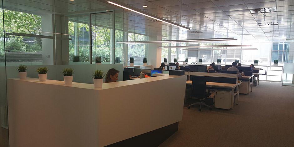 Thomas Wellness Group traslada su sede a San Sebastián de los Reyes