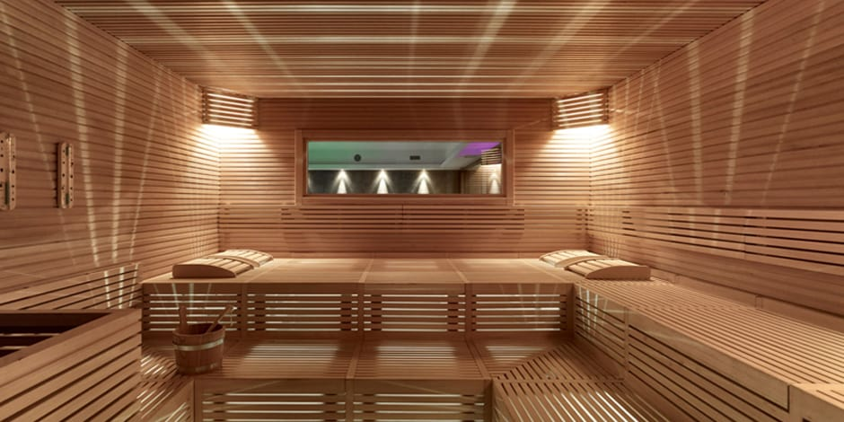 Qu tipos de saunas existen blog thomas wellness group - Tipos de saunas ...