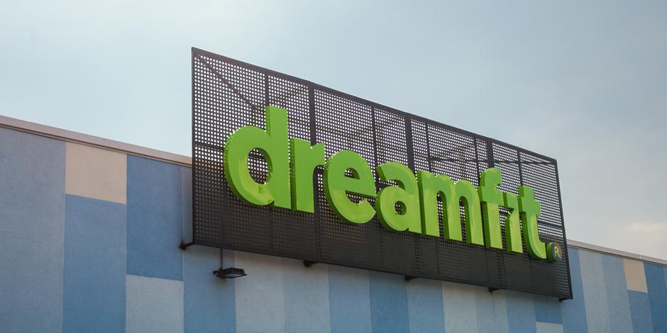 DreamFit, el sueño que hemos visto crecer