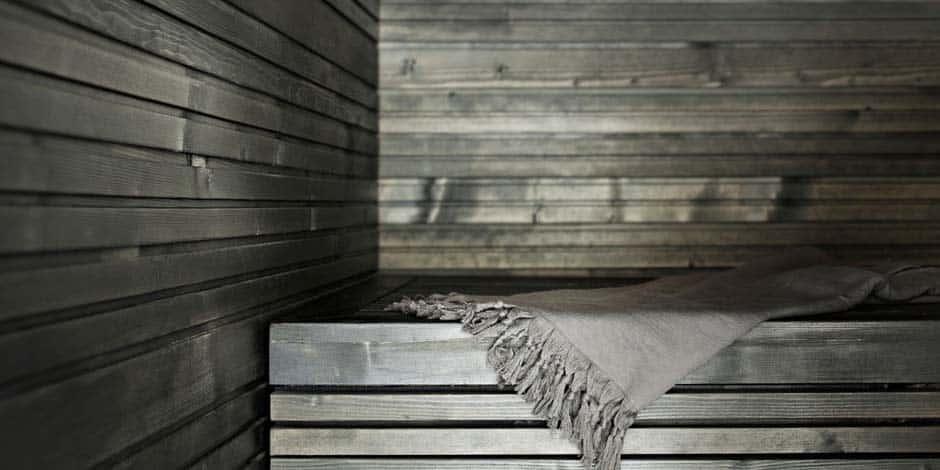 ¿Cuánto sabes sobre la sauna seca?