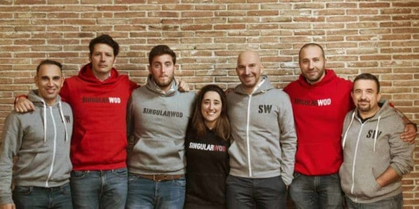 Thomas Wellness Group compra la compañía Singular WOD