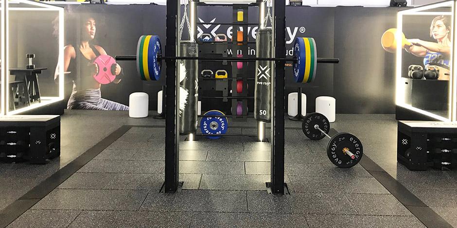 Sportec®, soluciones en pavimento deportivo